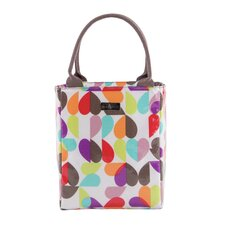 Brokenhearted Insulated Picnic Tote Bag
