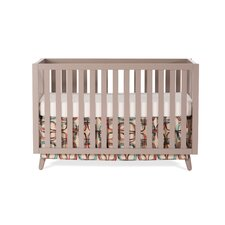 Loft 4-in-1 Convertible Crib