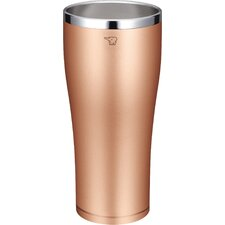 Living Products Stainless Steel 20 oz. Insulated Tumbler