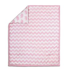 Chevron Cotton Quilt