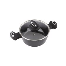 Nature Non-Stick Stock Pot with Lid