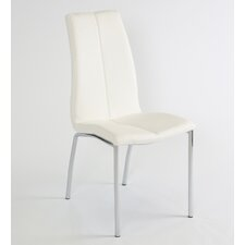 Boston Upholstered Dining Chair (Set of 4)