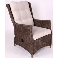 Casa Armchair with Cushion