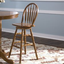 "Acadian 30"" Bar Stool"