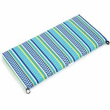 Pike Outdoor Bench Cushion
