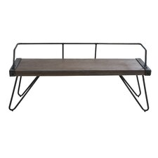 Abigale Dining Bench
