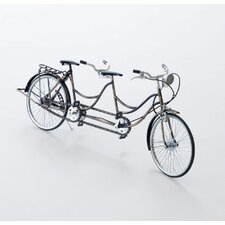 Banbury Tandem Motor Cycle