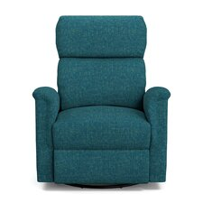 euphemios swivel glider recliner - Swivel Recliner Chairs For Living Room