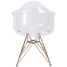 Allure Series Guest Chair