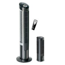 UltraSlimline Oscillating Tower Fan Set