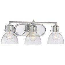 Dolan 3-Light Vanity Light