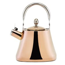 3.1 Qt. Stainless Steel Stove Tea Kettle