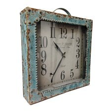 Table Clock