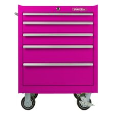 "Wells 26""W 5-Drawer Tool Chest"