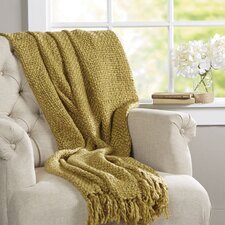Roopville Throw Blanket