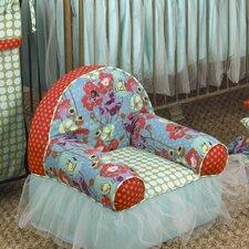 Lagoon Kids Cotton Foam Chair