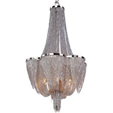 Chantilly 6-Light Empire Chandelier