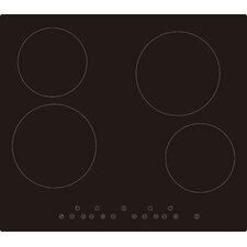 Electric Double Hob