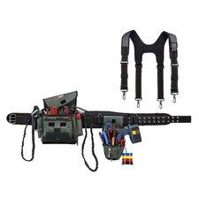 Extra Large Installer/Drill Holder Tool Rig