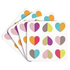 Confetti Coaster (Set of 4)
