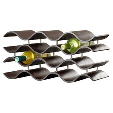 Ernesto 12 Bottle Tabletop Wine Rack