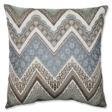 Cottage Mineral Throw Pillow