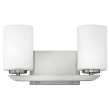 Kyra 2-Light Vanity Light