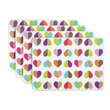 Confetti Placemat (Set of 4)