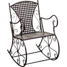 Yvette Rocking Chair