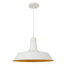 Stafford 1-Light Bowl Pendant