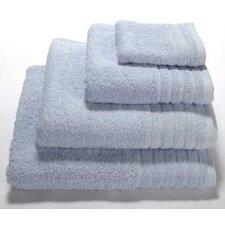 LinenHall Plain Dye Cotton Bath Towel