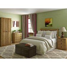 Colorado 3-Piece Bedroom Set
