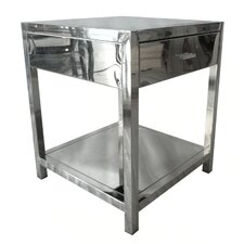 Corleo End Table