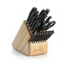 Grand Prix II 22 Piece Knife Block Set