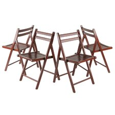 Robin Folding Chair (Set of 4)