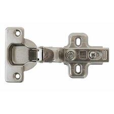 6cm H x 9.5cm W Self-Closing Single Door Hinge (Set of 20)