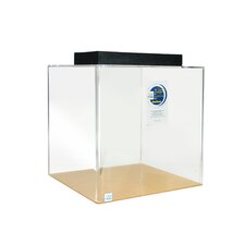 Cube Acrylic Aquarium Tank