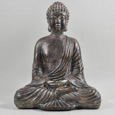 Buddha Meditation Figurine