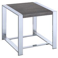 Lauritz End Table
