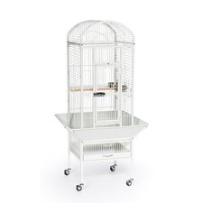 Small Dometop Bird Cage