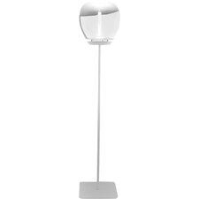 "Empatia 57.03"" LED Torchiere Floor Lamp"
