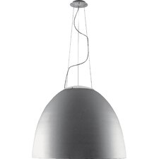 Nur 124-Light Bowl Pendant