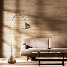 "Arlo 76"" Arched Floor Lamp"