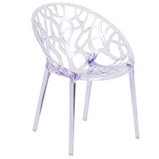 Armless Specter Series Stacking Chair
