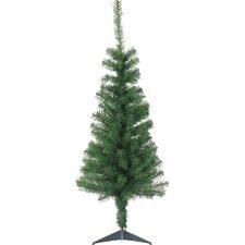4' Canadian Pine Christmas Tree