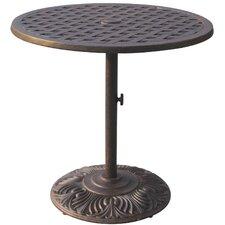 Bar Height Patio Tables Youll Love  Wayfair