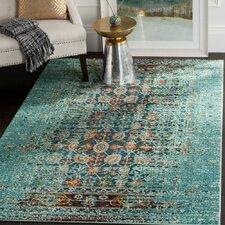 quick view artemis blue area rug - Decorative Rugs