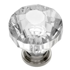 Crystal Palace Crystal Knob