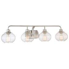 Branchview 4-Light Vanity Light