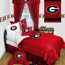 University of Georgia Comforter